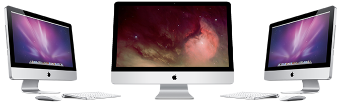 Chicago iMac repair Glenview